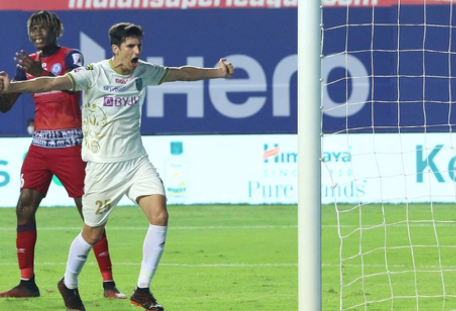 Match Preview - Kerala Blasters FC vs Jamshedpur FC: Team News, Injuries, Predicted Squad and Results Screenshot 2021 01 26 22 28 48 43 e6d457742709d082560ed597e63c7828