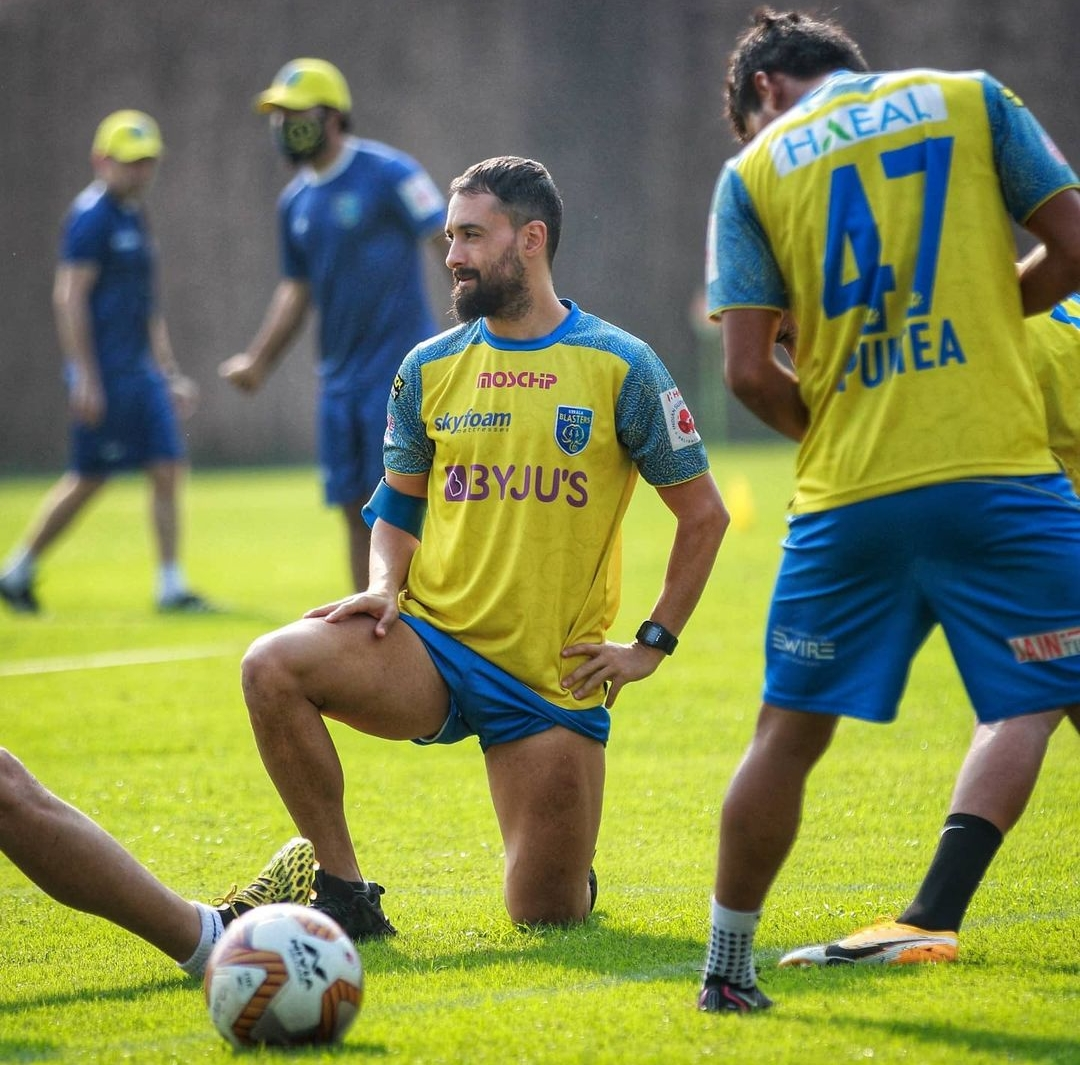 Match Preview - Kerala Blasters FC vs Jamshedpur FC: Team News, Injuries, Predicted Squad and Results Screenshot 2021 01 26 22 37 32 10