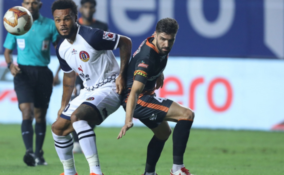 Match Preview – FC Goa vs SC East Bengal: Team News, Injuries, Predicted Squad and Results Screenshot 2021 01 29 00 32 10 89 e6d457742709d082560ed597e63c7828