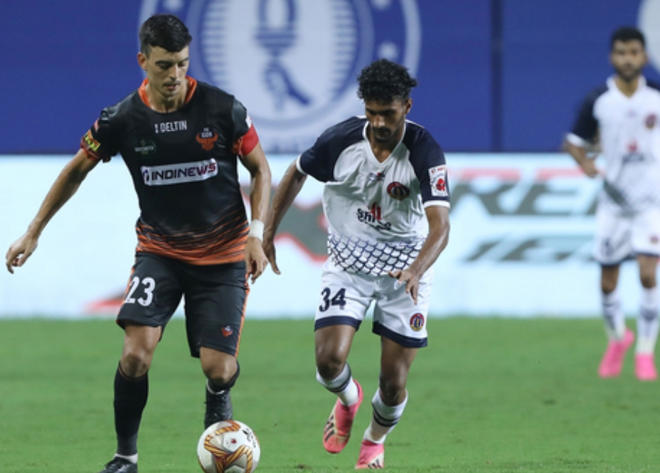 Match Preview – FC Goa vs SC East Bengal: Team News, Injuries, Predicted Squad and Results Screenshot 2021 01 29 00 32 58 34 e6d457742709d082560ed597e63c7828