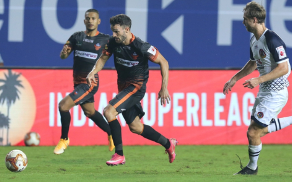 Match Preview – FC Goa vs SC East Bengal: Team News, Injuries, Predicted Squad and Results Screenshot 2021 01 29 00 33 56 33 e6d457742709d082560ed597e63c7828