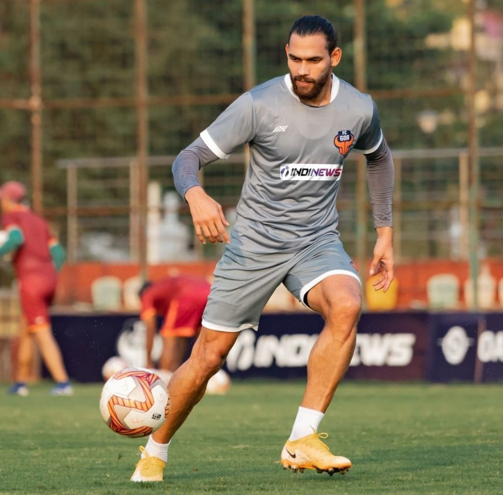 Match Preview – FC Goa vs SC East Bengal: Team News, Injuries, Predicted Squad and Results Screenshot 2021 01 29 00 43 22 22