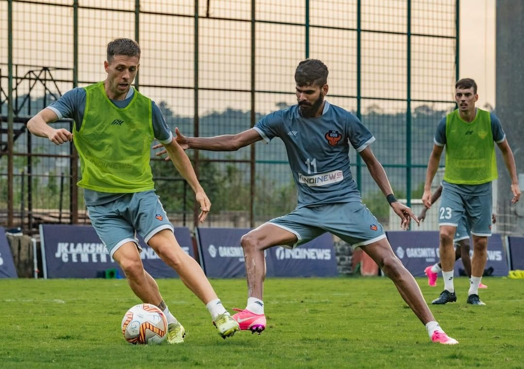 Match Preview – FC Goa vs SC East Bengal: Team News, Injuries, Predicted Squad and Results Screenshot 2021 01 29 00 44 34 77