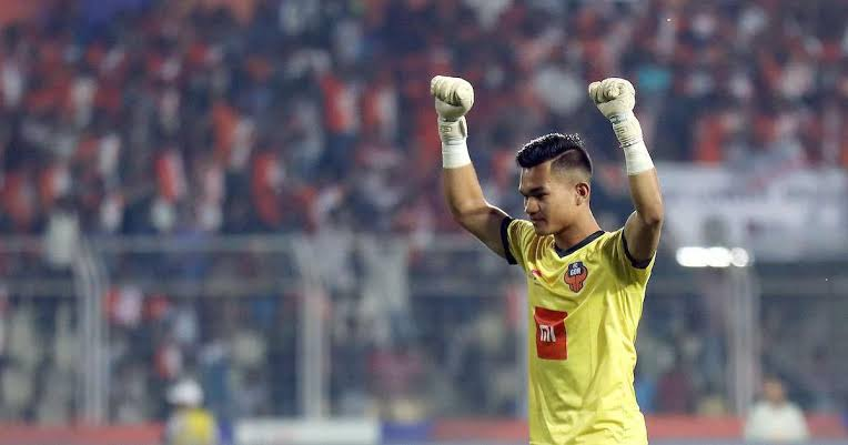 Hyderabad FC close to signing Mohammad Nawaz from FC Goa images 2 3