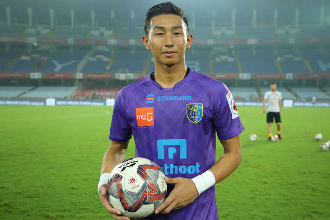 Hyderabad FC close to signing Mohammad Nawaz from FC Goa images 3 1