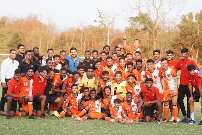 Deggie Cardozo – FC Goa has always focused more on Goans