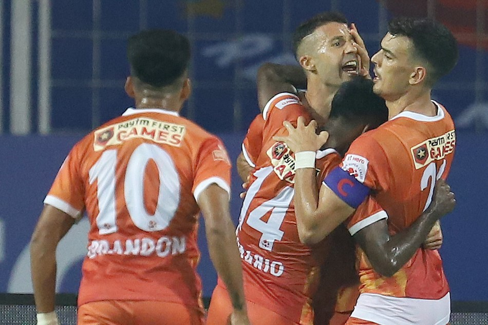 Match Preview: FC Goa vs Jamshedpur FC, Injuries, Prediction, Line-Ups and More m3 ft 11 1606062891