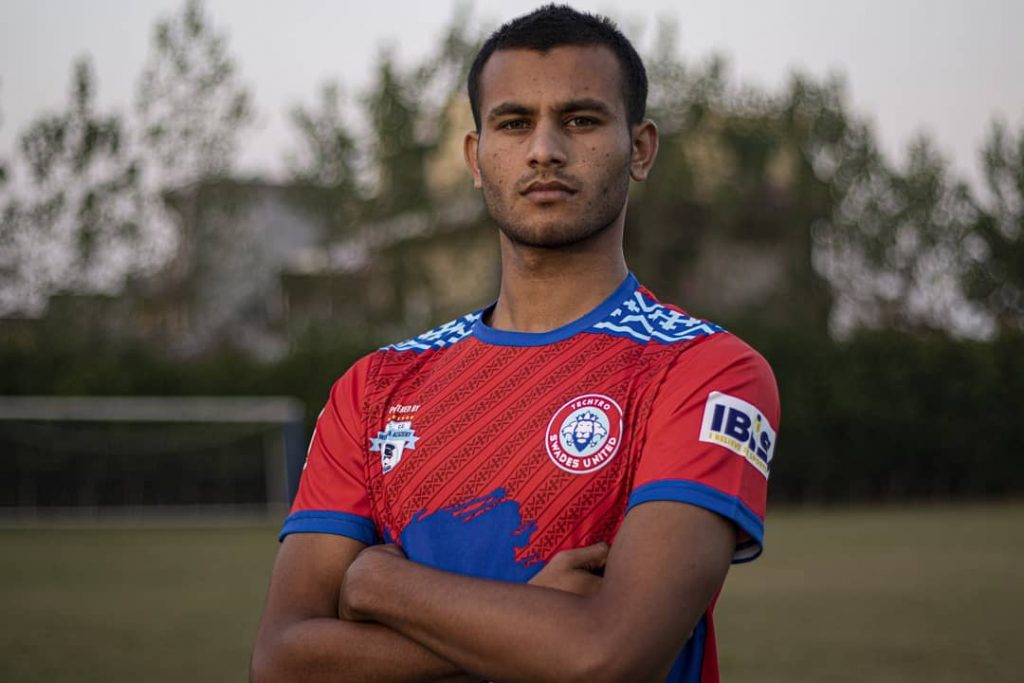 ISL - Anwar Ali's return to top tier football inches closer as he is likely to sign for SC East Bengal techtro swades united 20210101 144919 0