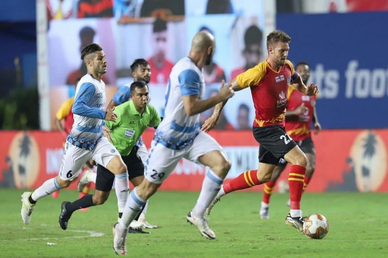 Match Preview: Jamshedpur FC vs SC East Bengal, Injuries, Prediction, Line-Ups and More
