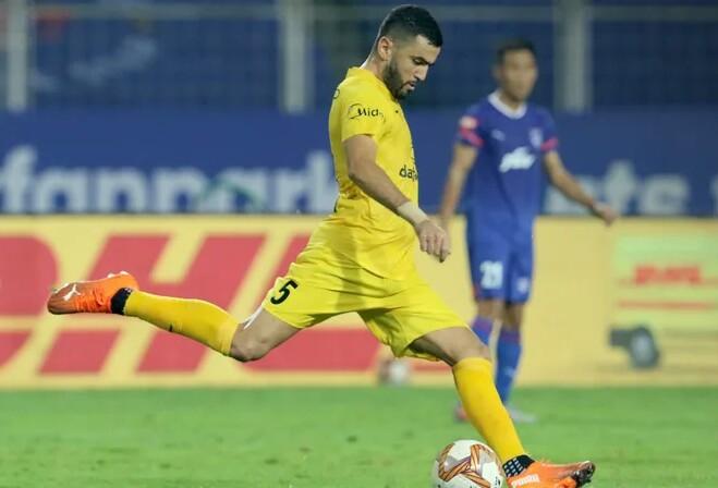 Match preview : Mumbai City FC vs Bengaluru FC IMG 20210215 125850
