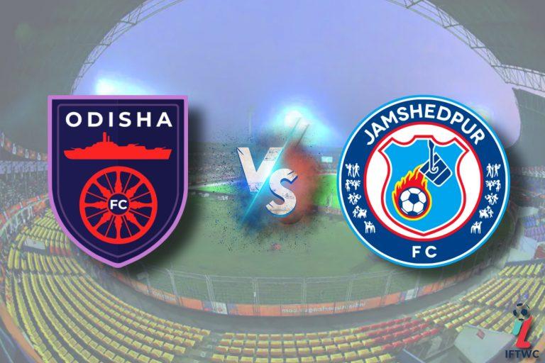 Odisha FC vs Jamshedpur FC: Injuries, Team News, Predicted Line-Up and More