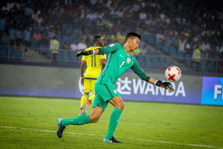 Dheeraj Transfer to Goa