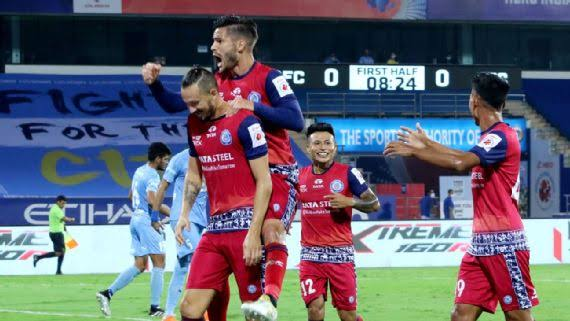 Match Preview: Jamshedpur FC Vs Mumbai City FC Team News, Prediction, Lineup And More images 2 1