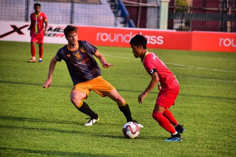 Phalguni Singh – It will be a tough match, but we are confident and ready for it