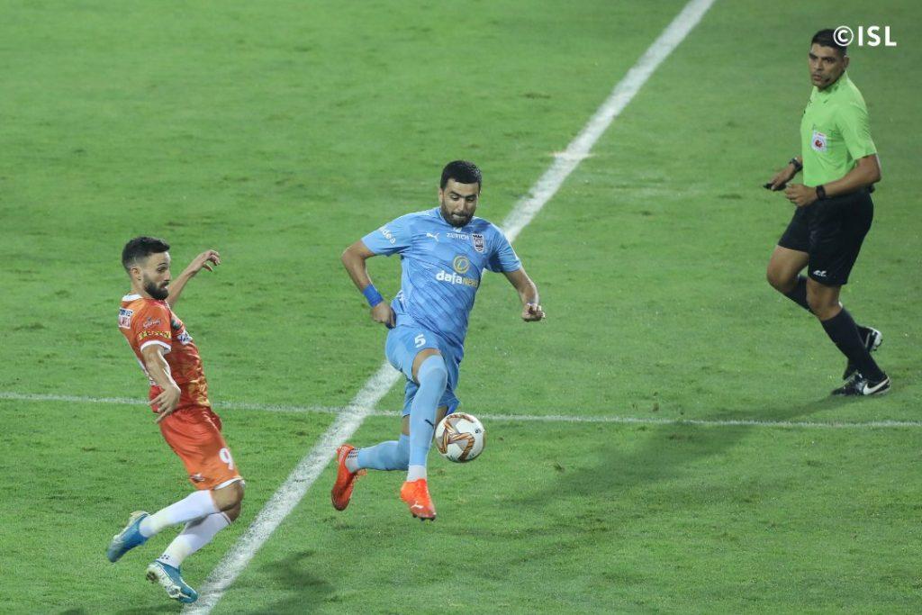 Juan Ferrando - We can play against Mumbai, but not against 14 players 20210306 204008