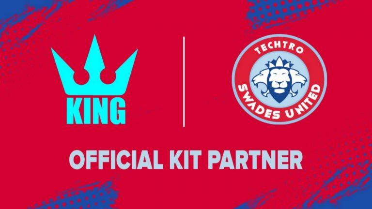 Techtro Swadesh United announces King Sport India as official kit partner