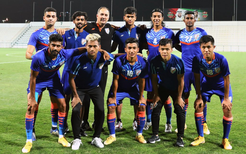 FC Goa at AFC Champions League, a powerful testament to the 3+1 philosophy 20210328 154400