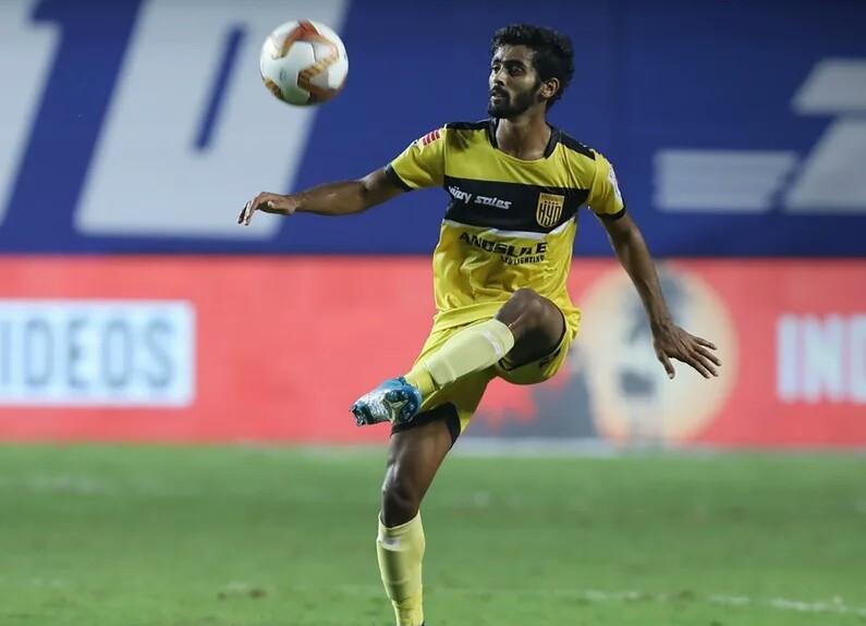 ISL 2020-21   Top 5 Emerging Players akash