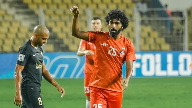 Glan Martins – Standard of AFC Champions League is very high as compared to ISL