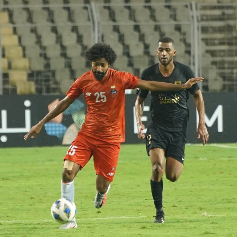 FC Goa at AFC Champions League, a powerful testament to the 3+1 philosophy
