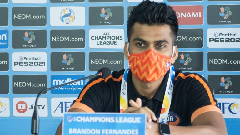 Brandon Fernandes – Champions League is the stage for me where I can showcase my talent