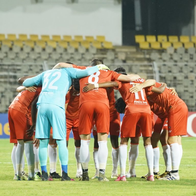 Match Report – Night to forget for FC Goa as Persepolis serve a reality check