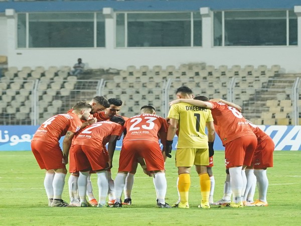 Match Report – FC Goa put in a valiant effort against Al Wahda to secure a point