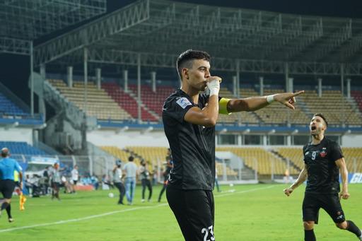 Match Report – Persepolis Ends FC Goa's 17 Match Unbeaten Run