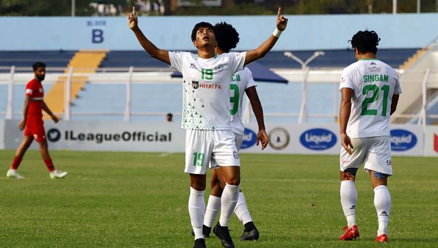 Top 5 I-League Talents ISL Clubs Should Target NEROCA opt