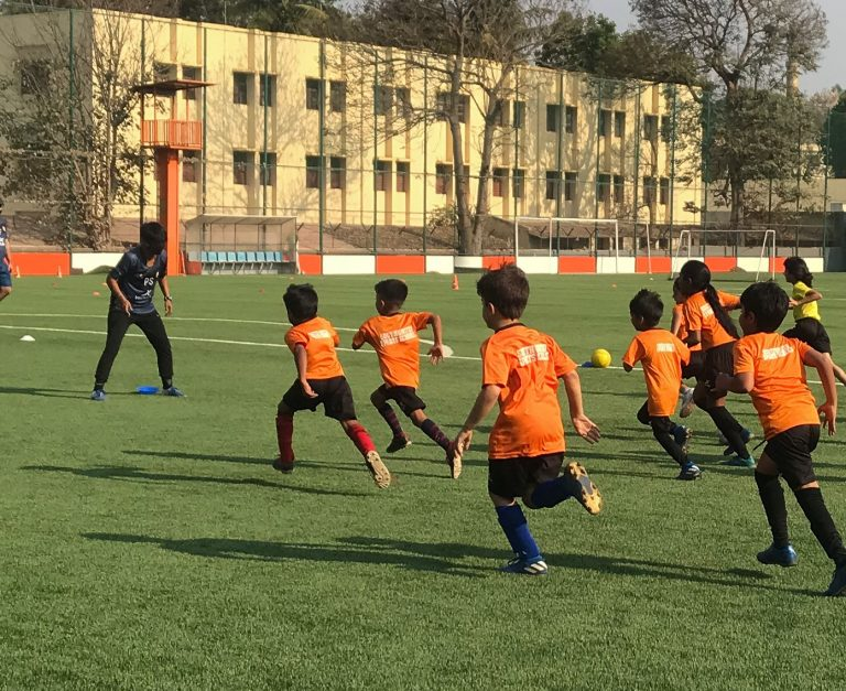 Now train and learn football in Bengaluru from UEFA pro licensed coach in summer camp