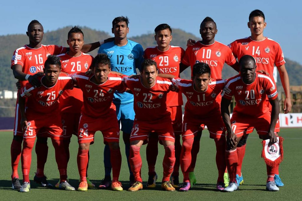 Throwback: The History of Indian Clubs in AFC Champions League aizawl fc i league 20172018 rlls99bxtnpjz2xem8mmv8f8