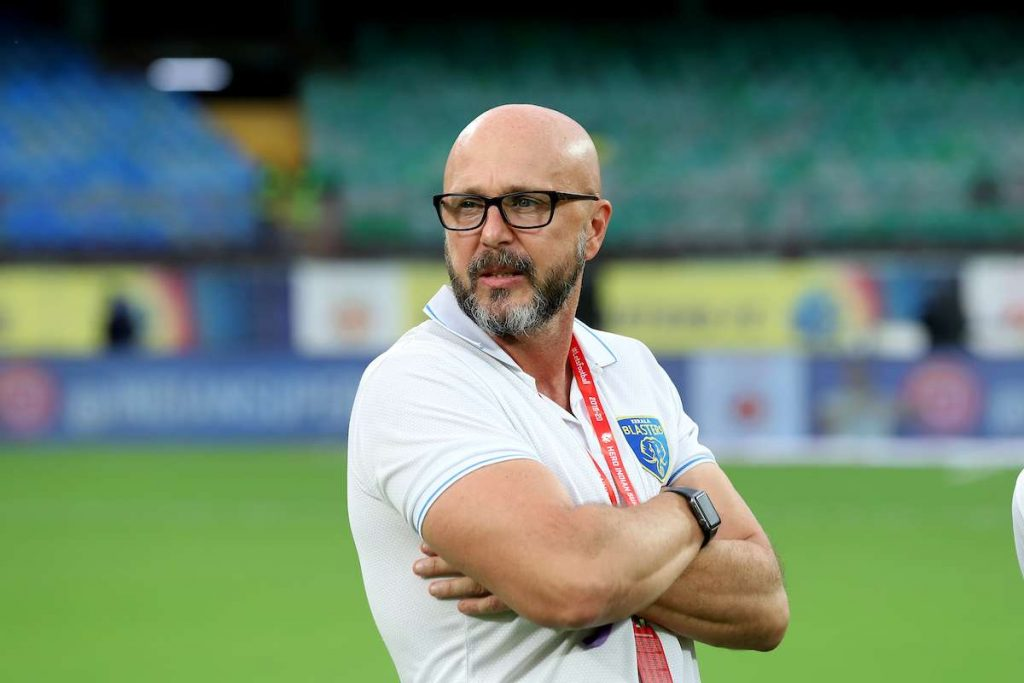 Eelco Schattorie - More important to increase the number of games than reducing foreigners eelco schattorie kerala blasters 1xpjo3f9lqsa31968oedxw6ykb