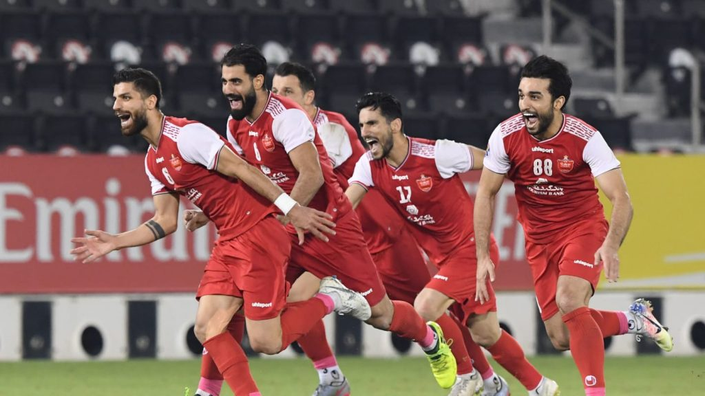 Persepolis FC - All you need to know about FC Goa's AFC Champions League rivals hegq5l7ixbzg3abncfcn