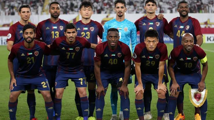 Al-Wahda - All You Need To Know About FC Goa's AFC Champions League 2021 Rivals images 2021 04 12T193159.866