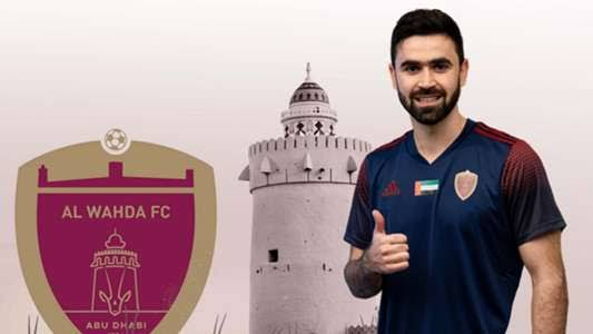 Al-Wahda - All You Need To Know About FC Goa's AFC Champions League 2021 Rivals images 2021 04 12T193359.022