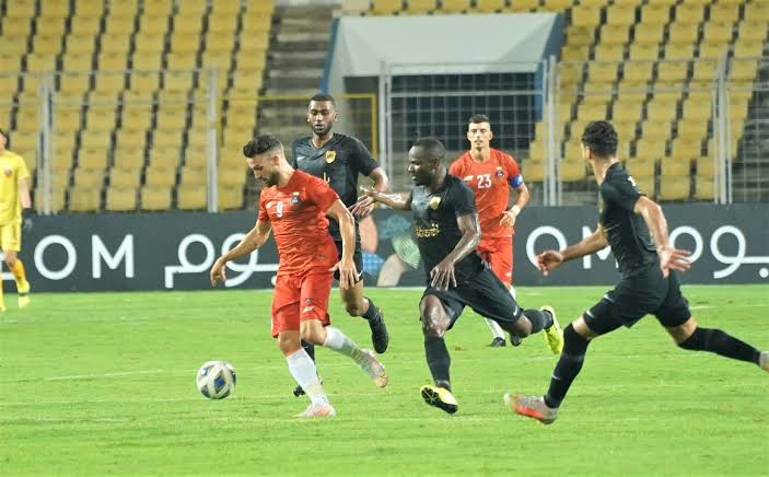 AFC Champions League group stage marred by poor scheduling images 2021 04 23T045916.468
