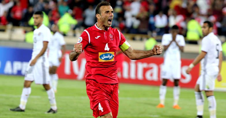 Persepolis FC - All you need to know about FC Goa's AFC Champions League rivals jalal hosseini.jpg.image .784.410
