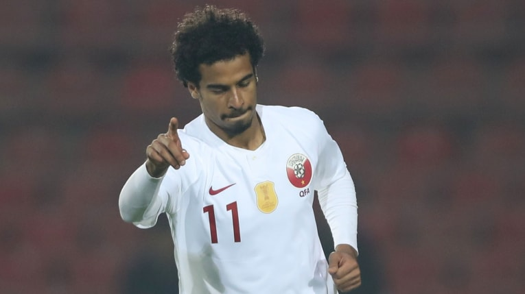 Rival Watch - India Face Felix Sanchez's Mighty Qatar In World Cup Qualifiers 1