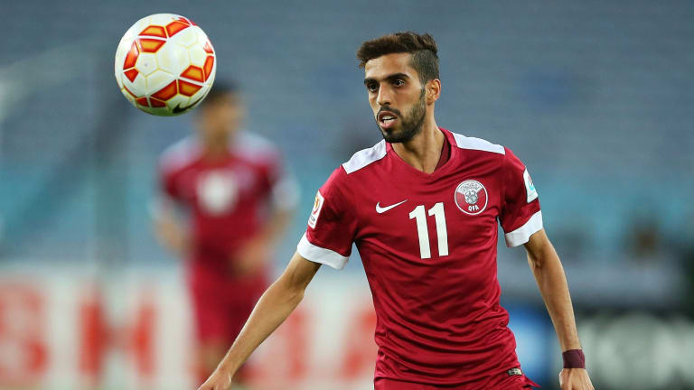 Rival Watch - India Face Felix Sanchez's Mighty Qatar In World Cup Qualifiers 2