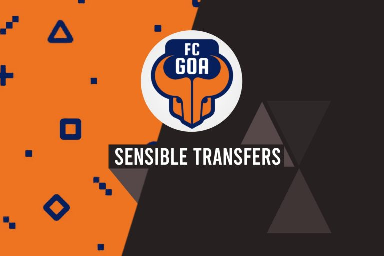 Sensible Transfers – FC Goa can plausibly lookout for an Indian Centre Back