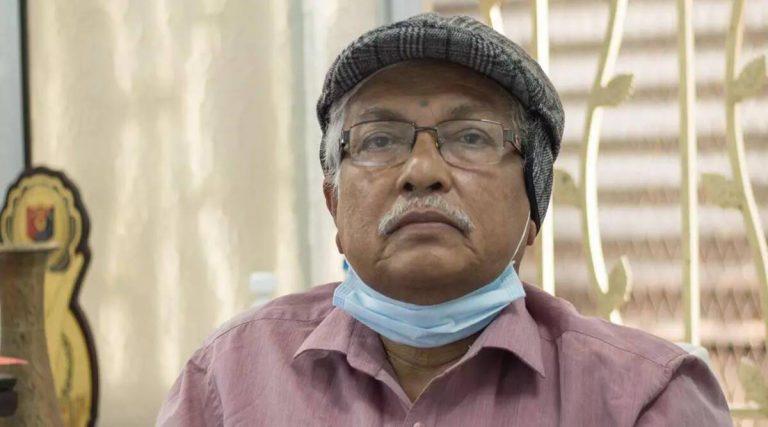 Smarajit Jana – A campaigner and advocate like no other