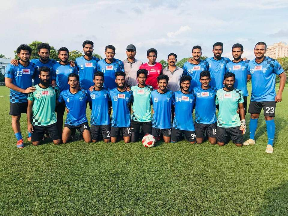 Are Department Teams holding back development of Kerala football? IMG 20210526 WA0007