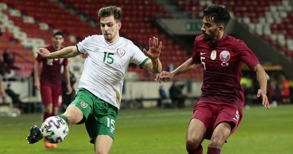 Rival Watch - India Face Felix Sanchez's Mighty Qatar In World Cup Qualifiers Ireland Qatar min