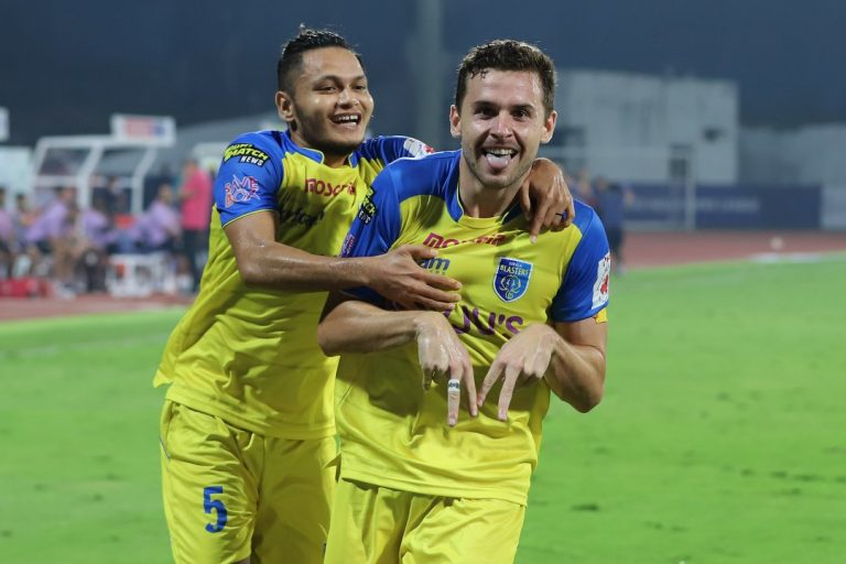 ISL – Jamshedpur FC in Advanced Talks to Sign Jordan Murray from Kerala Blasters