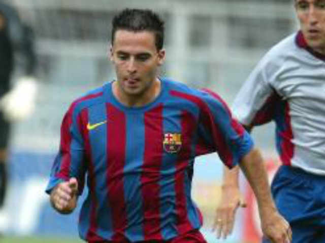 Former Barcelona Players Who Played in ISL Pitu