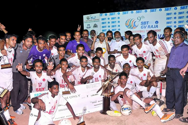 Are Department Teams holding back development of Kerala football?