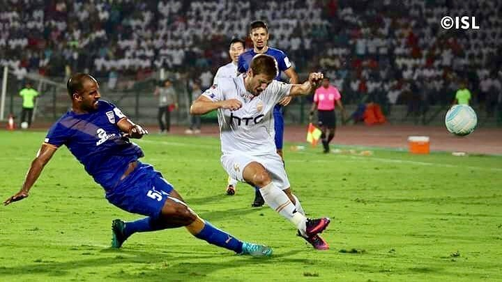 Where is the AFC Challenge Cup winning Indian team of 2008, Now? anwar