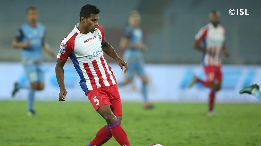 ISL 2014 Champions – Where are the players now? arnab mondal
