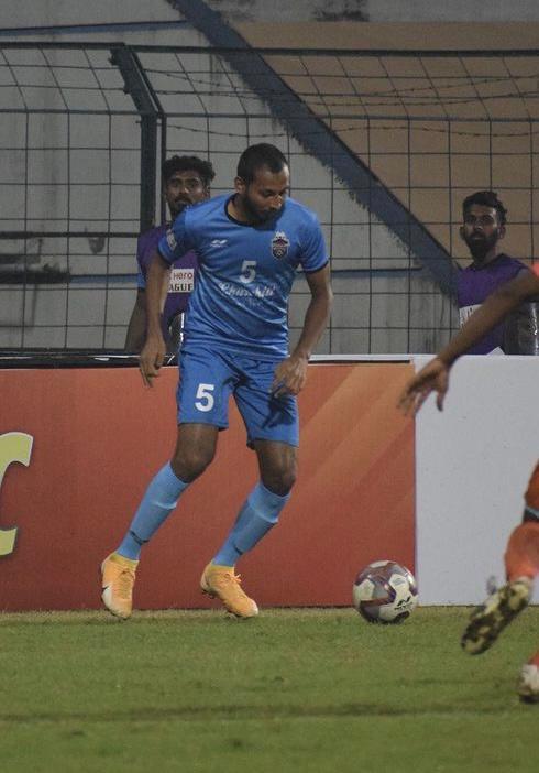 Vikas Singh Saini - I want to play for the National Team cfd2e9fe 462b 41fc 96ce b32bc09fa74b