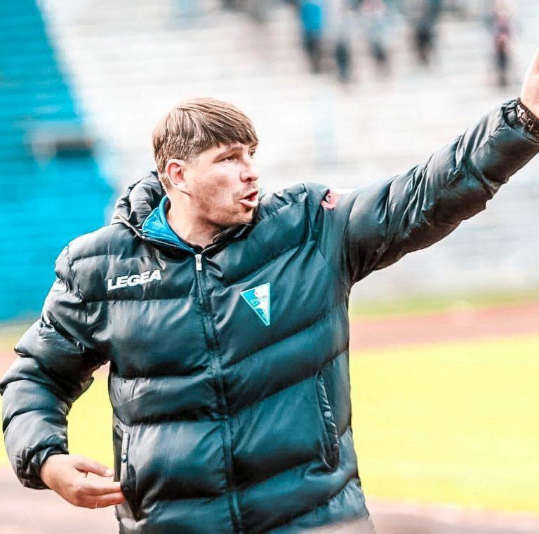 I-League – Mohammedan SC appoints Russian Andrey Chernyshov as their head coach